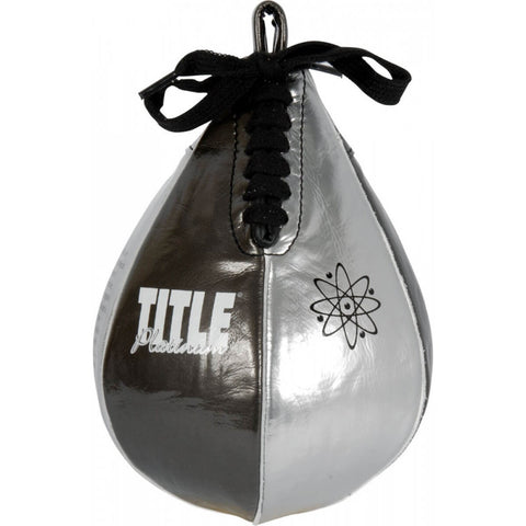Title Platinum Pro Speed Bag - Main