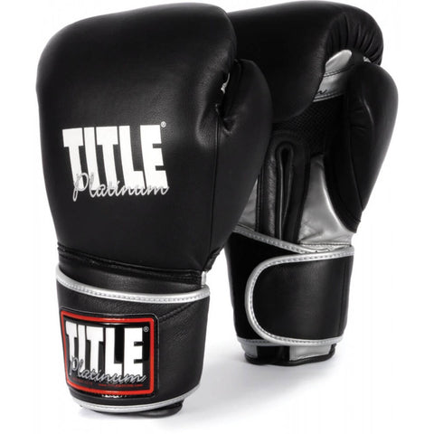 Title Platinum Bag Gloves - Main
