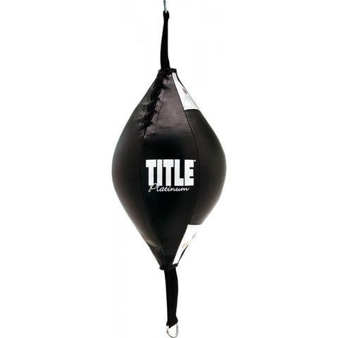 Title Platinum Double End Bag - Main