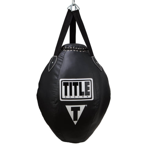 Title Wrecking Ball Body Snatcher Heavy Bag - Main