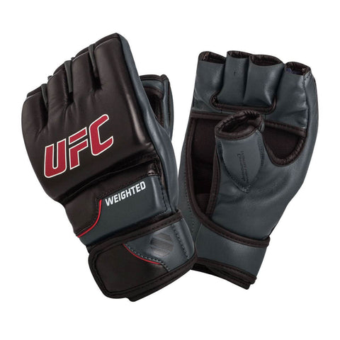 UFC Comp Weighted MMA Gloves - Main