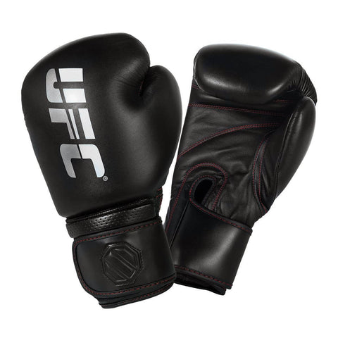 UFC Pro Black Bag Gloves - Main