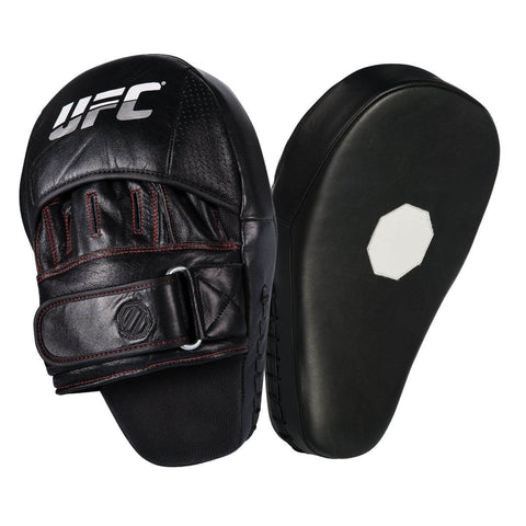 UFC Pro Long Punch Mitts - Main