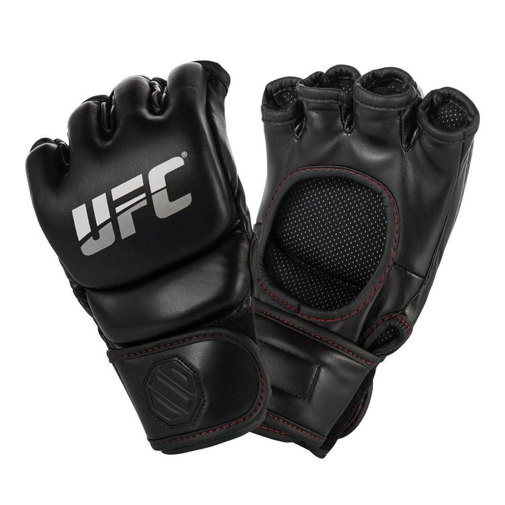 Workout Gloves Size Chart: UFC MMA Pro Training Gloves