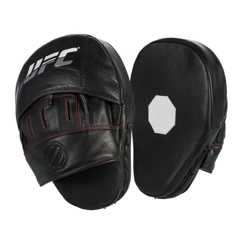 UFC Pro Short Punch Mitts - Main