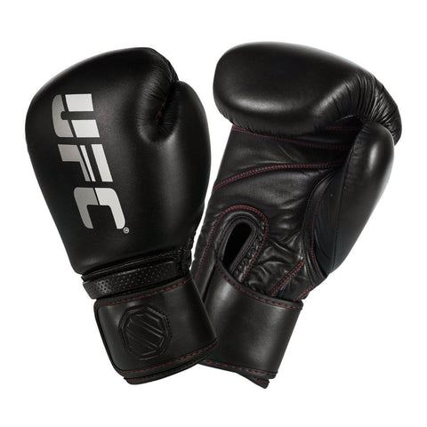 UFC Pro Black Sparring Glove - Main