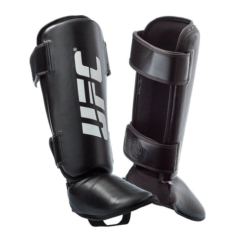 UFC Pro Traditional Shin Guards - Main
