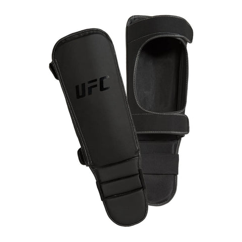 UFC Black Shin Guards - Main