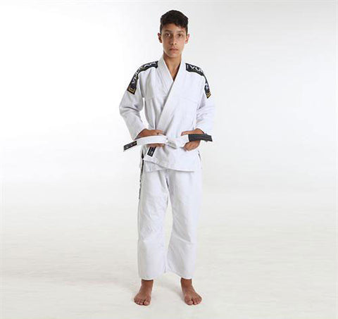 Vulkan Ultra Light Kids Jiu Jitsu Gi - Main