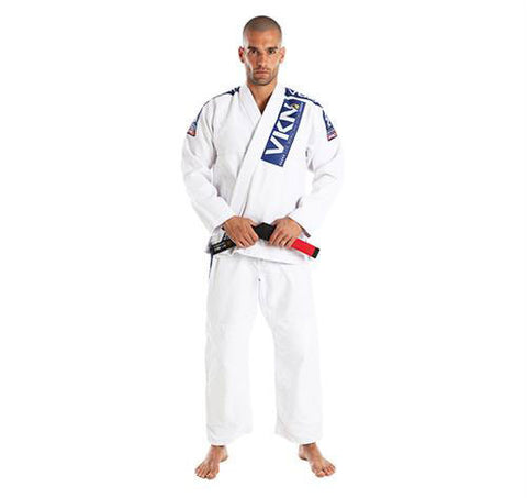 Vulkan VKN Pro Light Brazilian Jiu Jitsu Gi - Main