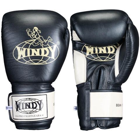 Windy Heavy Hitter 20oz Training Gloves - Main