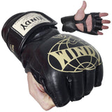 Windy Professional MMA Fight Gloves - Main