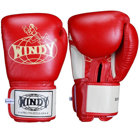 Windy Original Muay Thai Sparring Gloves - Main