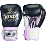 Windy Original Muay Thai Sparring Gloves - Angle 2