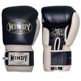Windy Original Muay Thai Sparring Gloves - Angle 3