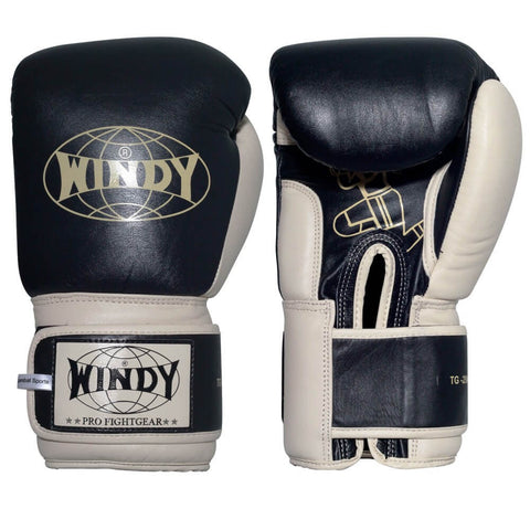 Windy Safety Muay Thai Training Gloves - Main