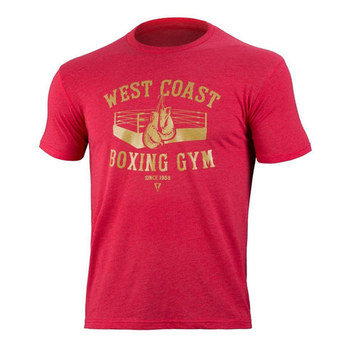 West Coast Gym T-Shirt - Main