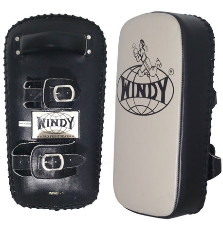 Windy Extended Muay Thai Pads - Main