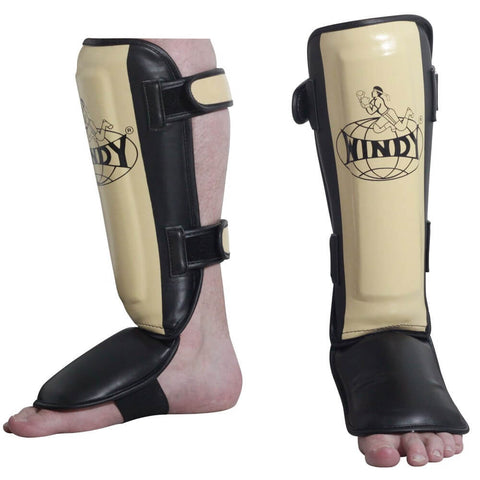 Windy Pro Shin Guards - Main