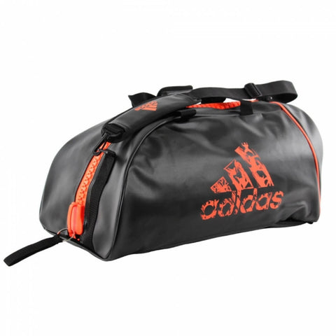 Adidas 2-In-1 Backpack & Gear Bag - Main