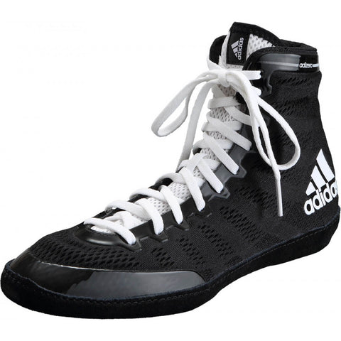 Adidas Adizero Varner Boxing Shoes - Main