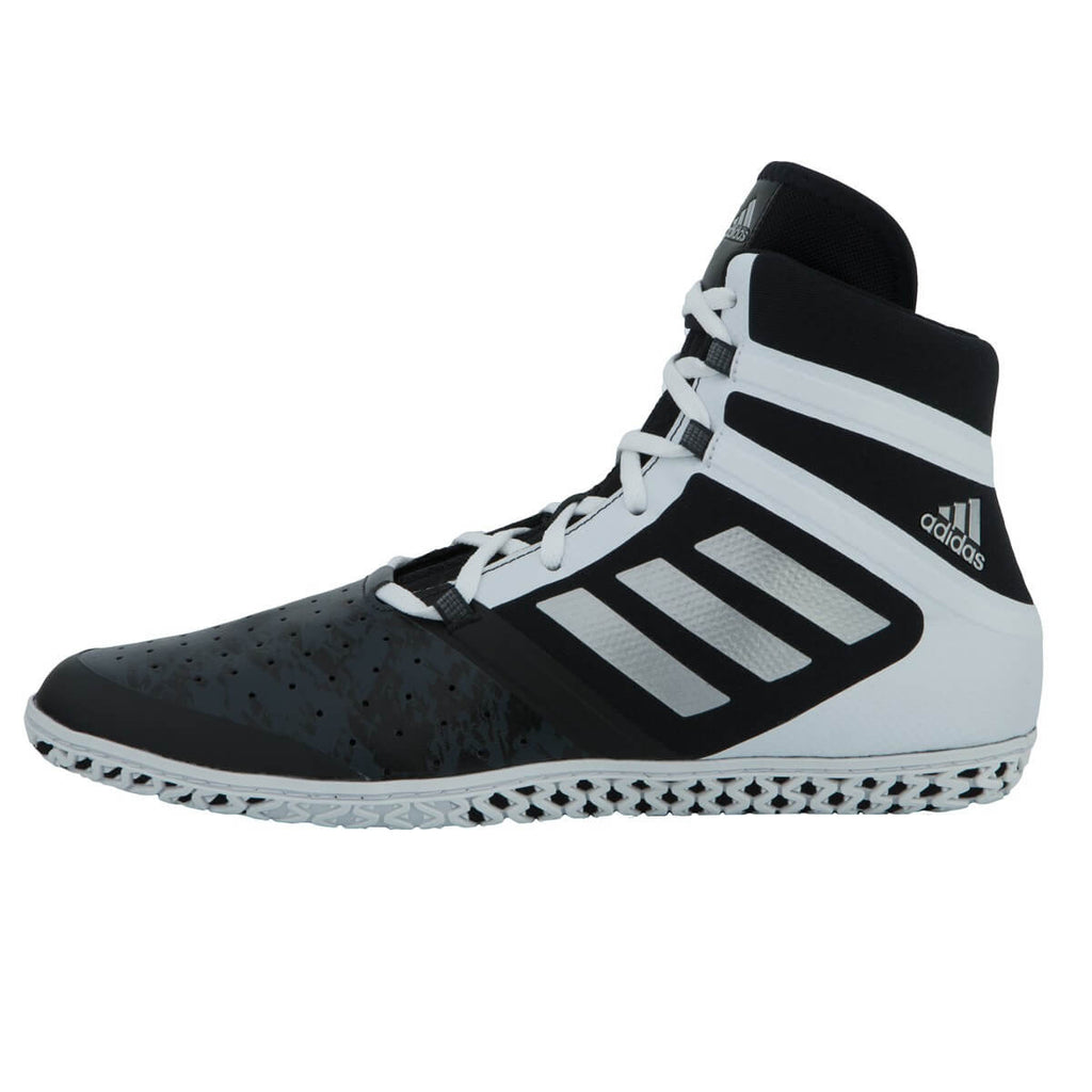 Details about Adidas Ring Wizard 3 Athletic Training Light Footwear Spar Boxing shoe