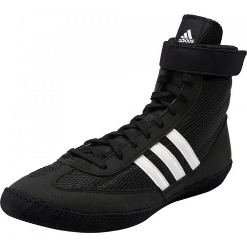Adidas Combat Speed IV Super Boxing Shoes - Main