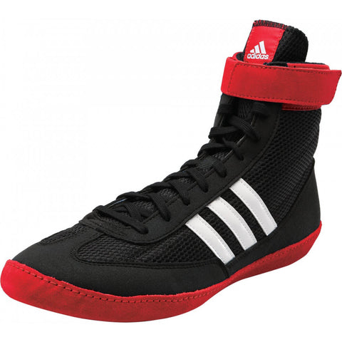 Adidas Combat Speed IV Super Boxing Shoes