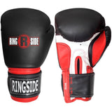 Ringside Pro Style Boxing Gloves - Angle 3