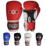 Ringside Pro Style Boxing Gloves - Angle 6