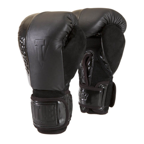 Title Blast Boxing Heavy Bag Gloves - Main