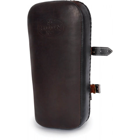 Boon Sport Leather Buckle Kick Thai Pads - Main