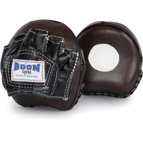 Boon Sport Micro Contoured Focus Mitts - Main