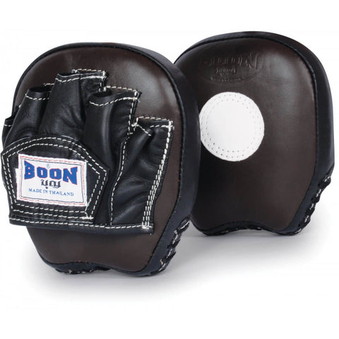 Boon Sport Micro Focus Mitts - Main