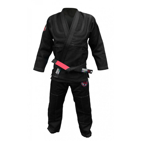 Break Point Jj Ultra Light Weight Standard Jiu-Jitsu Gi - Main