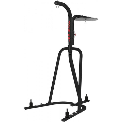 Century Heavy Bag Stand & Speed Bag Platform - Main