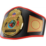 Championship World Title Belt - Main