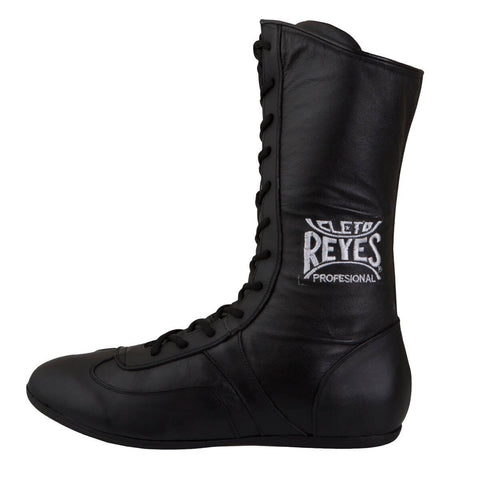 Cleto Reyes Hi-Cut Pro Boxing Shoes - Main