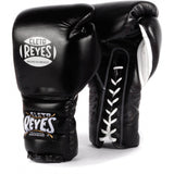 Cleto Reyes Lace Up Training Gloves - Main