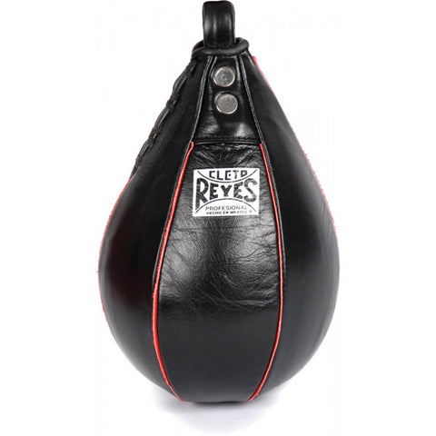 Cleto Reyes Leather Speed Bag - Main