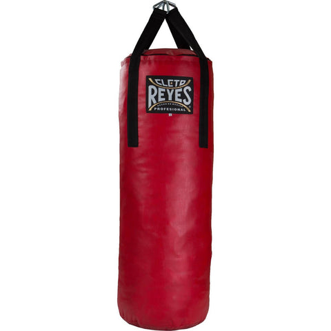 Cleto Reyes Poly-Canvas Heavy Bag - Angle 2