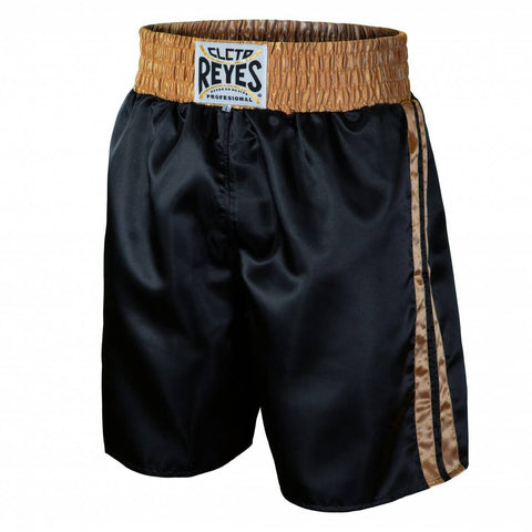 Cleto Reyes Pro Boxing Trunks - Main