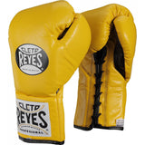 Cleto Reyes Professional Fight Gloves - Angle 11