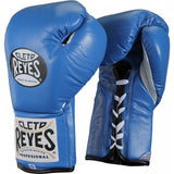 Cleto Reyes Professional Fight Gloves - Angle 2