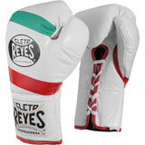 Cleto Reyes Professional Fight Gloves - Angle 4