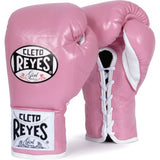 Cleto Reyes Professional Fight Gloves - Angle 5
