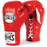 Cleto Reyes Professional Fight Gloves - Angle 7