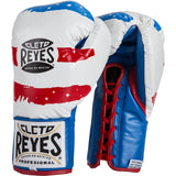 Cleto Reyes Professional Fight Gloves - Angle 8