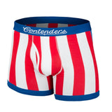 Contenders Cotton Classic Boxer Briefs - Angle 5