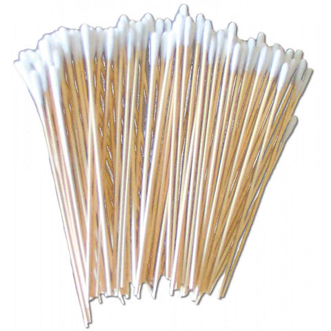 Cotton Boxing Swab Sticks 100 Ct - Main